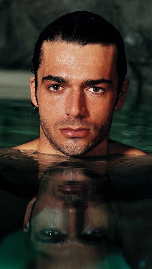 Luca Argentero Nude Photos 96